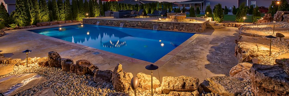 Get the pool of your dreams