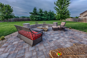 Fire Pit - 153 Somerset Patio3