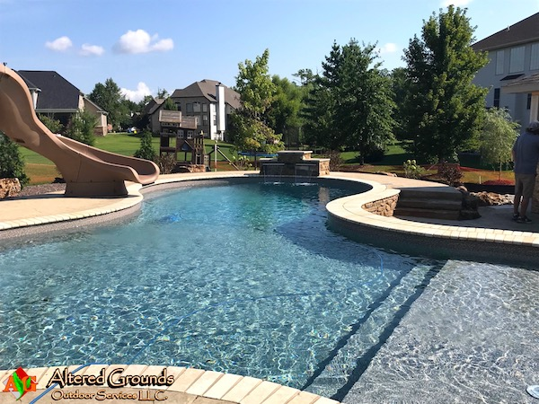 Edwardsville Pool Company